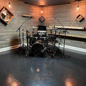 Online Drum Lesson with Matt Greiner